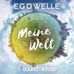 Meine Welt (feat. Soundmietzen) [MaBose Radio Mix] - Single.jpg