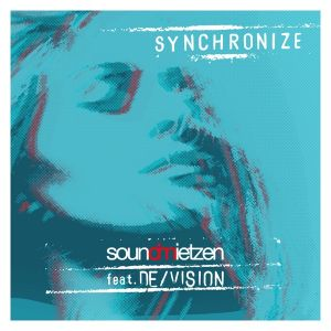 Synchronize (feat. De_Vision) [MaBose Radio Mix] - Single.jpg